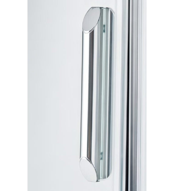 Manhattan new era 6 sliding shower door 1000mm c10s4864ncc for 1000mm sliding shower door