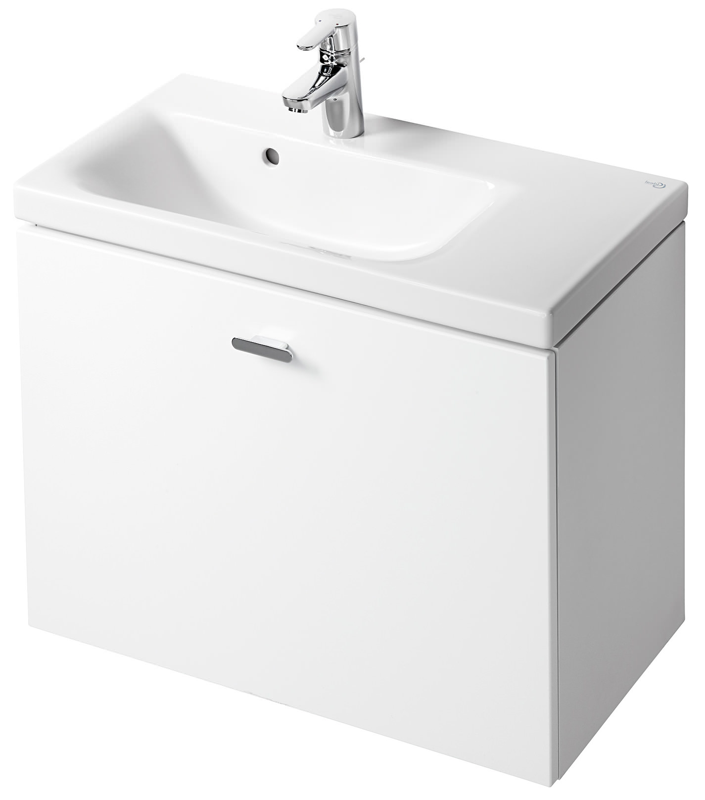 Ideal Standard Concept Space Wall Hung 700mm Vanity Unit RH