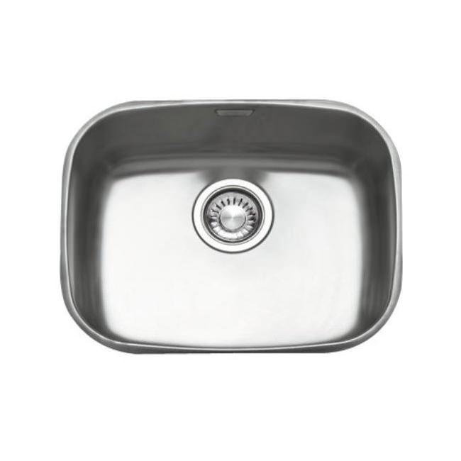 Franke UK UKX 110 45 Stainless Steel Undermount Kitchen Sink