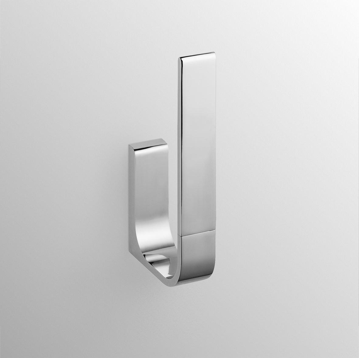 ideal standard moments spare toilet roll holder. Black Bedroom Furniture Sets. Home Design Ideas