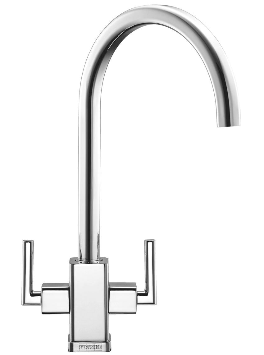 Franke Kitchen Mixer : ... taps kitchen mixers franke mythos mtx kitchen sink mixer tap chrome