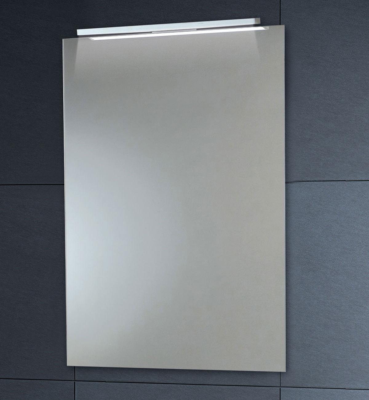 Bathroom mirrors demister